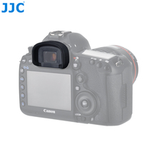 JJC Eyecup replaces Canon Eg Eyepiece for Canon 1Ds Mark III/5D Mark III/ 5Ds R/7D Mark II(China)