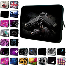 Retail High Quality Computer Bag 13 15 14 17 10 12 7 Inch Sleeve Laptop Cases For Huawei Acer 14.1 10.1 17.3 Inch Notebook Bags(China)