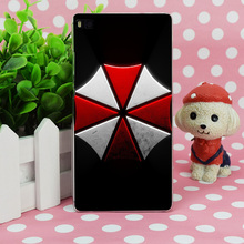 B4146 Umbrella Corporation Resident Evil Transparent Hard Thin Case Skin Cover For Huawei P 6 7 8 9 Lite Plus Honor 6 7 4C 4X G7
