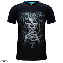 T Shirt Brand Heavy Metal Black Sabbath The End Tour Dates 2017 Hip Hop Rock Tee T-Shirt Music Summer Tops Custom Print