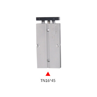 TN16*45 Pneumatic Cylinder Standard Aluminium Alloy<br><br>Aliexpress