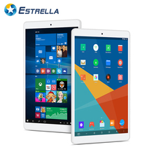 Teclast X80 Pro Tabletas Windows 10 + Android 5.1 Dual boot Intel Atom X5 Z8300 2GRAM 32GB ROM 8 pulgadas IPS 1920x1200 de la Ta