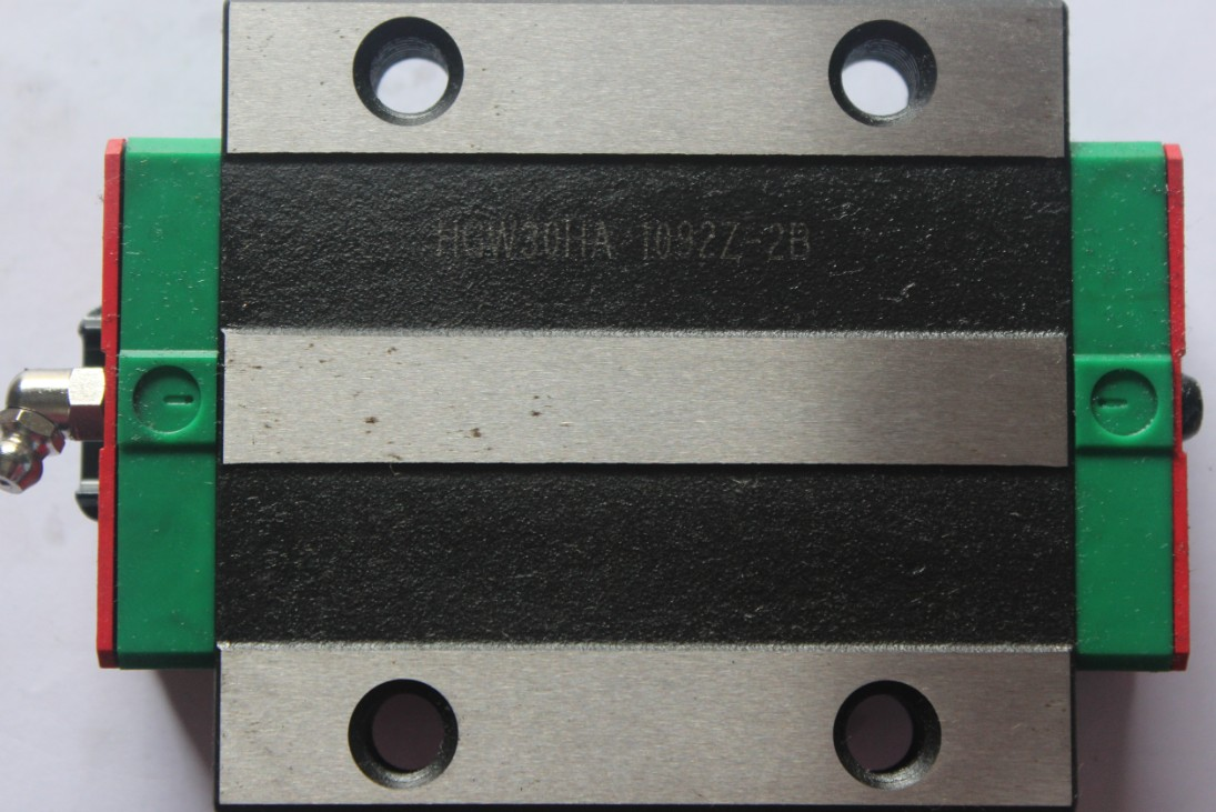 100% genuine HIWIN linear guide EGW30C block for Taiwan<br>