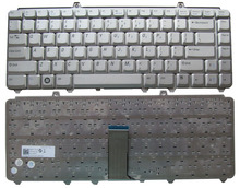 SSEA Original US Laptop Keyboard for Dell Inspiron XPS M1330 M1530 1410 1520 1521 1526 1540 1545 Vostro 1400 1500