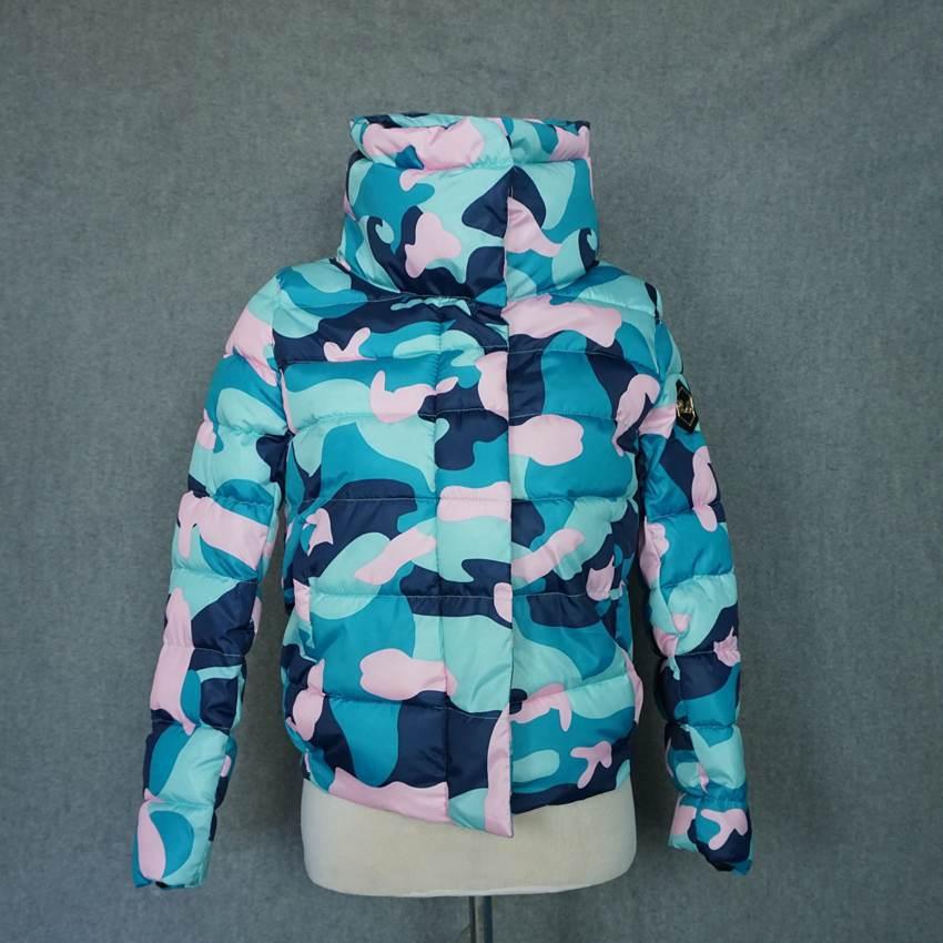 2017 New Autumn Winter jacket Women Coat Fashion Female Down jacket Women Parkas Casual Jackets Inverno Parka WaddedÎäåæäà è àêñåññóàðû<br><br>