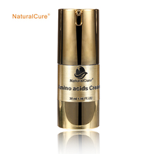 NaturalCure amino acid cream, basis for metabolism, keep skin smooth and delicate, absorbent, anti-aging