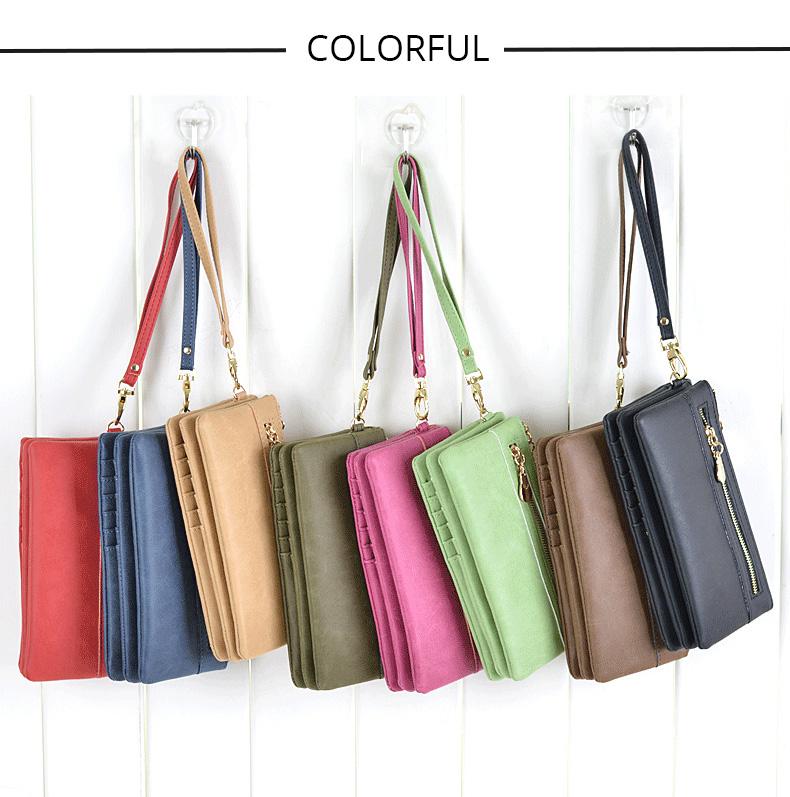 women\'s wallet  wallet women portefeuille femme purse     women purses