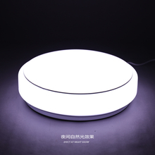 95% LED Ceiling light 5W Dia 21CM  kids ceiling flush retro acrylic kitchen modern livingroom Bedroom abajur Free Shipping