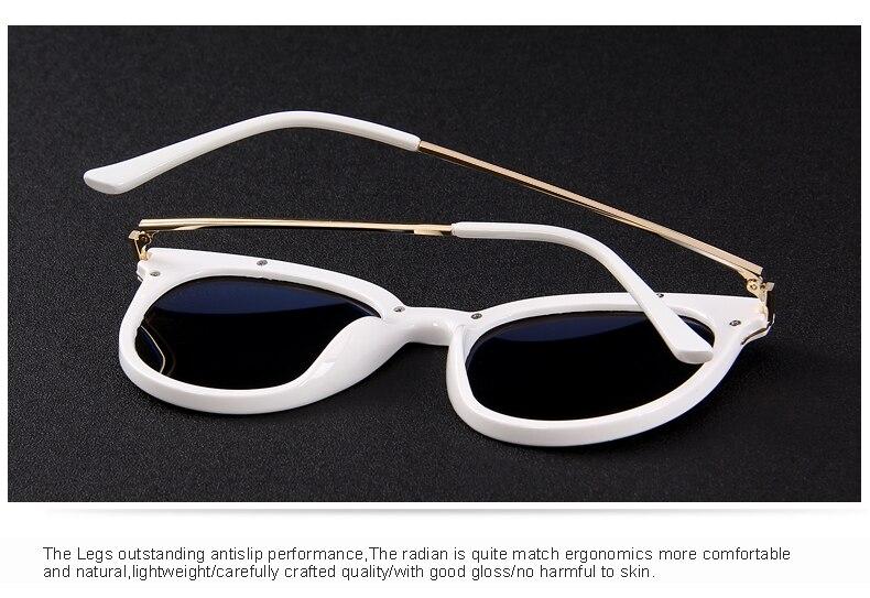 نظارات شمسية للسيدات بحماية كاملة من اشعة الشمس موضة 2018 18