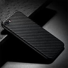 i6/i7 Fashion Silicone TPU Case For Iphone 6 6S 5S / iPhone 7 Plus Case Soft Back Cover Dual Layer Tire Defender Anti-Skid Capas