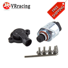 VR RACING-FREE SHIPPING For LS1 LS6 Trans Am Camaro NEW TPS Throttle body posistion sensor and IAC sensors 4.8 - 5.3 - 6.0
