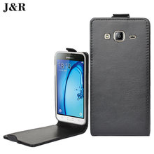 Buy Samsung Galaxy J3 2016 Case luxury Flip Leather Cover Samsung Galaxy J3 2016 J320 J320F SM-J320F DS Mobile Phone Cases for $3.98 in AliExpress store
