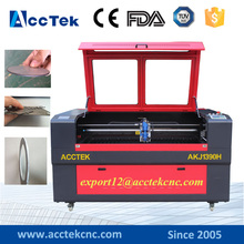 Co2 Metal laser cutter 180w metal laser cutting machine price metal laser cutting service