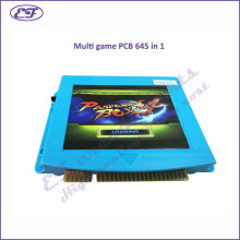Wholesale 5pcs arcade game borad Pandora's box 4 Multigame 645 in 1  PCB for arcade machine/home game station cheap