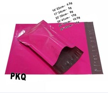 16*22cm/25x35cm Small Purple poly mailers bag,poly mailers plastic envelopes,green plastic shipping bag,pink shipping envelopes