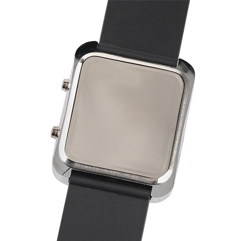 Cool LED Binary Watch Blue Backlight Fashion Men Women Geek Digital Wristwatch Soft Black Silicone Band Sport Watches Army Clock (5)