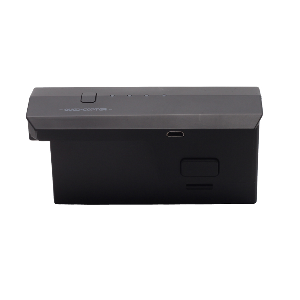 2500mAh battery for F11 GPS Drone