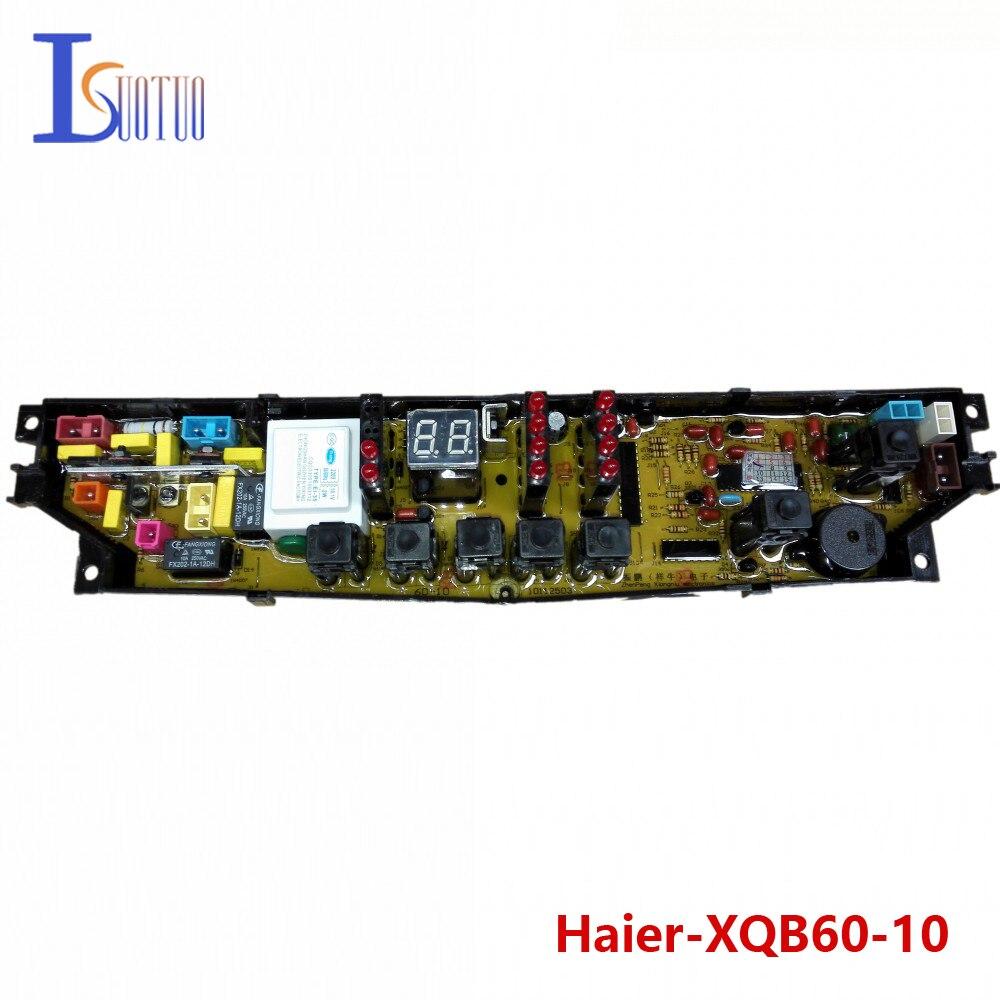 Haier washing machine brand new computer board XQB60-10 XQB56-10 XQB60-10DZ XQB60-10A<br>