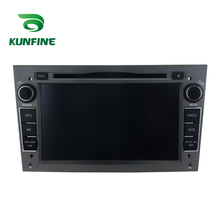 Quad Core 1024*600 Android 5.1 Car DVD GPS Navigation Player Car Stereo for OPEL Astra 2004-2009 Bluetooth Wifi/3G(China)