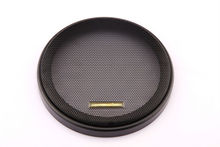 1PCS 6.2inch Speaker Coaxial Steel Sub Mesh Grills Cover Woofer Cover 155mm For BENZ CRUZE AUDI VW(China)