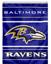 6 Color Baltimore Ravens Garden Helmet Team American Outdoor Indoor Football College Flag 3X5 Custom Any Flag