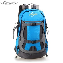 2017 new waterproof men backpack beach backbags blue  purple backpacks male large Storage bag unisex  high quality bag  WM530LH