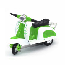 Ms Motorcycle Racing Bicycle Shop Truck Toy Car Carrier Vehicle Garbage Truck Fashion Cool With High Quality P3