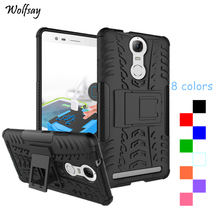 Buy Wolfsay Phone Cover Lenovo K5 Note Case Silicone Hard Plastic Armor Cases Lenovo K5 Note Case Lenovo K5 Note Cover for $3.39 in AliExpress store