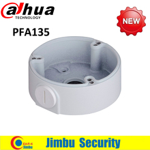 DAHUA PFA135 Junction Box CCTV Accessories Aluminum IP Camera Brackets
