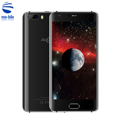 AllCall Rio Smartphone Android 7.0 MTK6580A Quad Core 1GB RAM 16GB ROM 3D Curved Glass Screen Dual Rear Cams Mobile Cellphone(China)