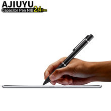 Active Pen Capacitive Touch Screen Pen For Asus Transformer 3 T305CA 3 Pro T303UA Z301MFL Z301ML Z581KL Tablet Stylus Nib 2.4mm(China)