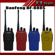 Hot BaoFeng BF-888S Cheap Walkie Talkie 888s UHF 400-470MHz Interphone Transceiver A0784A Two-Way PMR Radio Handled Intercom