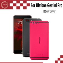 For Ulefone Gemini Pro Original Battery Case Cover Hard Protective Back Cover Replacement Part For Ulefone Gemini Pro Accessory