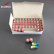 50pcs/lot Wama 4LR44 6V Dry Alkaline Battery Cells Car Remote Watch Toys Calculator Factory Wholesales 28A 4AG13 544 L1325 4A76(China)