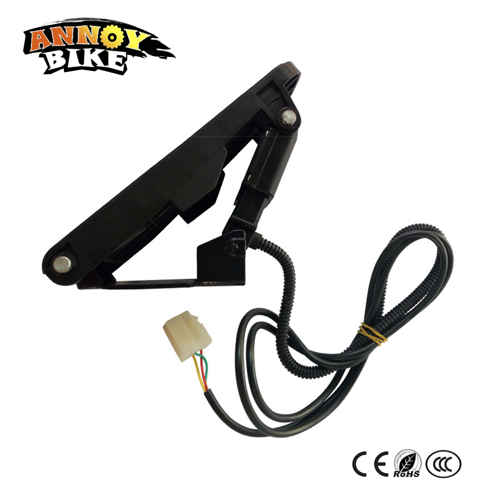 Foot-Pedal-Throttle-Foot-Pedal-Accelerator-Electric-Car-Accelerator-Pedal-Speed-Control-Bicycle-kit (2)