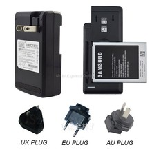 Battery Charger Charging Uhans A101/U100 Homtom HT10/HT20/HT3/Pro Vkworld F1 Lenovo K3/Note K5/A8 EU/US/UK/AU Charge Adapter - TD mobuy wishes trading store