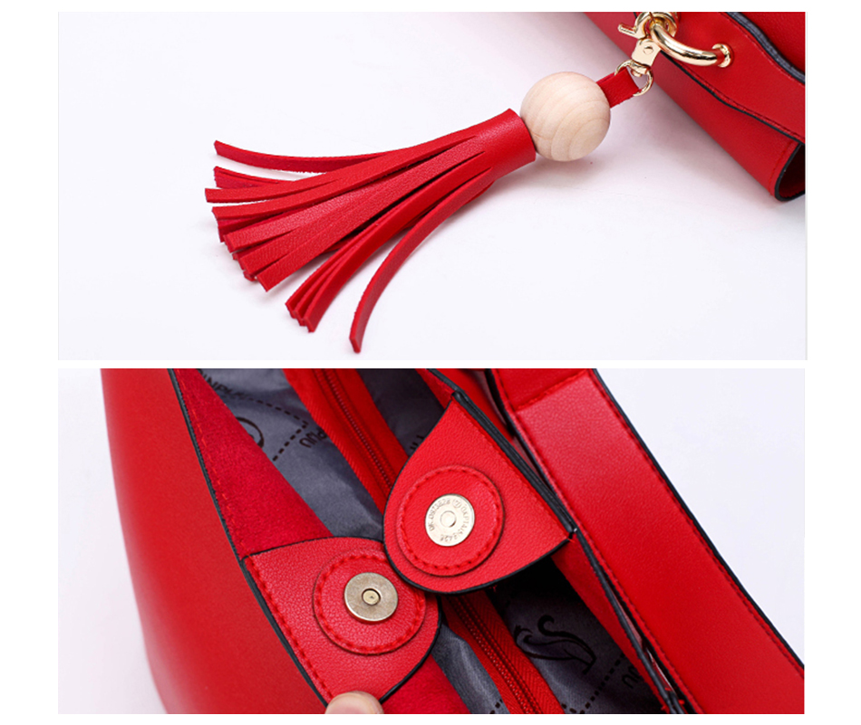 Leather Bag Luxury PU Women Shoulder Bags Handbag Brand Designer Bags New 17 Fashion Ladies Hand Bag Women's Bolsa Feminina 8