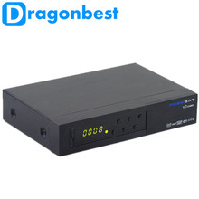 Freesat V7 combo FTA DVB-S2/DVB-T2 digital satellite receiver Satellite tv receiver decoder Support USB WIFI Youtube Youporn
