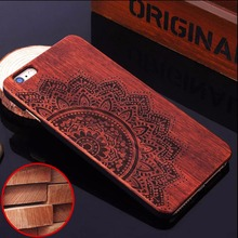 For Apple iPhone 5S 5 SE Case Fashion luxury perfect 100% real Bamboo Wood  Back Cover Case wooden Nostalgic retro tape pattern