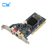 Dragon V EM8400/8401 decompression card vod video card , dvd / ktv card hardware decoder card(China)
