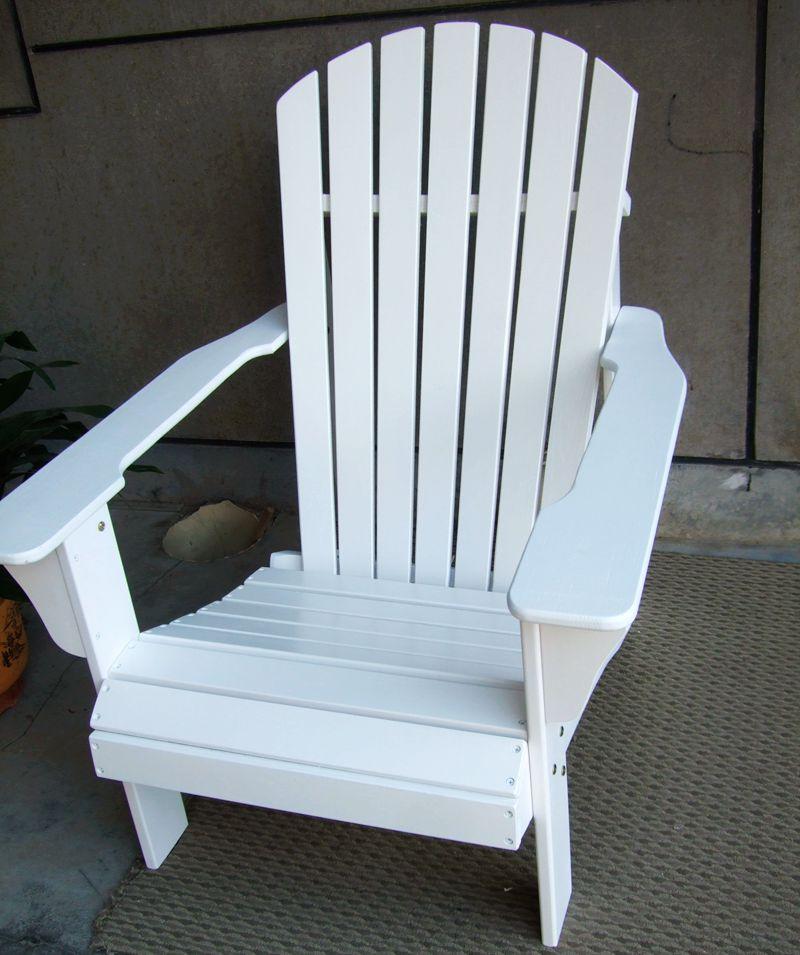 White Wood Garden Furniture Container Gardening Ideas