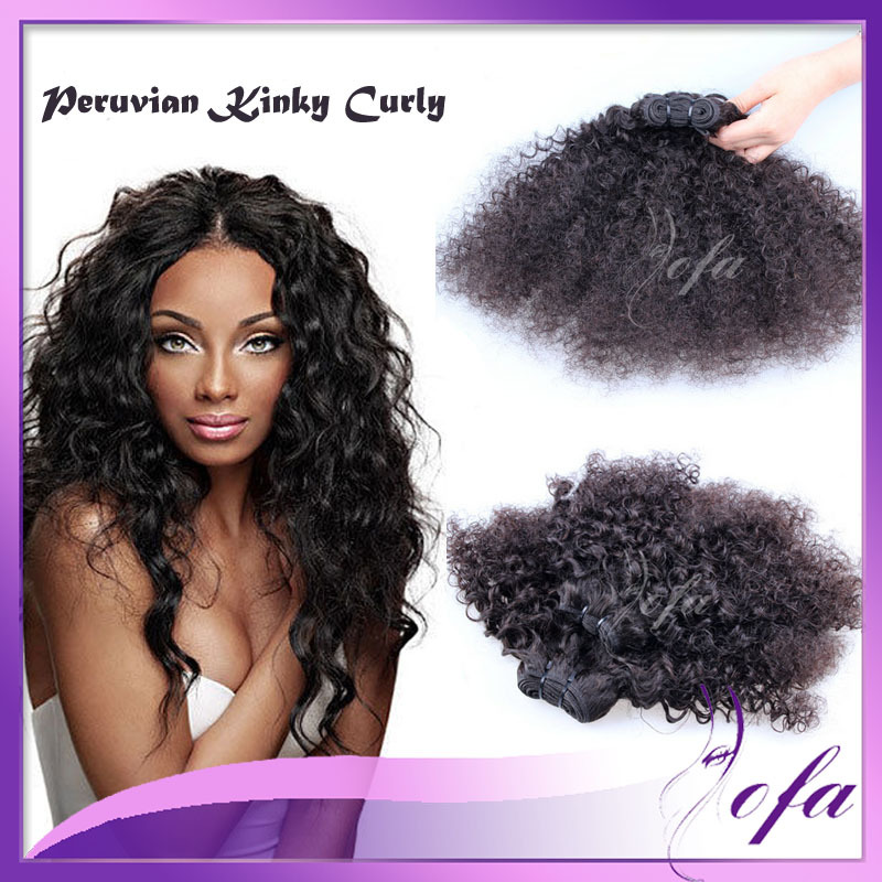26 2830 Inch Mixed Length Afro Curly Hair Weave Peruvian Virgin Kinky Curly 3 Bundles Deals Virgin Hair Sexy Formula Hair<br><br>Aliexpress
