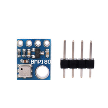 GY-68 BMP180 GY68 Replace BMP085 Digital Barometric Pressure Sensor Board Module For Arduino(China)