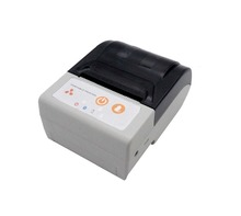 58mm Auto cutter Portable Thermal Bluetooth Printer for Android&IOS printer