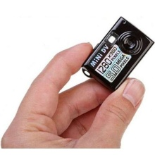 Buy Digital Camera 5MP HD Smallest Mini DV Video Recorder Camcorder Webcam DVR for $11.00 in AliExpress store