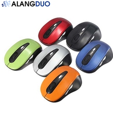 ALANGDUO Bluetooth Mini Wireless Ergonomic Optical Mouse Mice for Gaming Gamer PC Computer Notebook CS Go Lol Overwatch