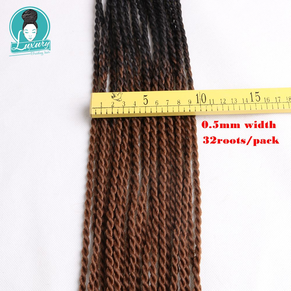Senegalese twist braids20
