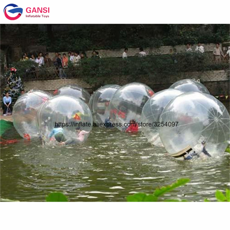 inflatable water ball144