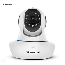 VStarcam C25 Network Camera P2P WiFi IR-cut IP Network Camera 2Way Audio Clear and Loud Wireless Security Camera P2P  Cam