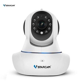 VStarcam C25 Caméra Réseau P2P WiFi ir-cut Réseau IP Caméra 2Way Audio Clair et Fort Sans Fil Caméra de Sécurité P2P Cam